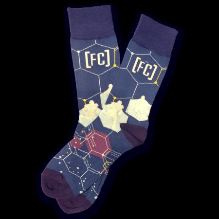 FC Classic Socks 2nd edition